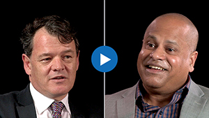 Ian Latham and Dr Clinton Fernandes - Fighting Government Secrecy.